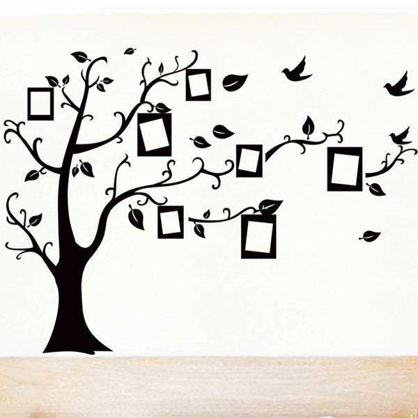 ... Tree Family Quote Branches Wall Decal. ;  Part 90