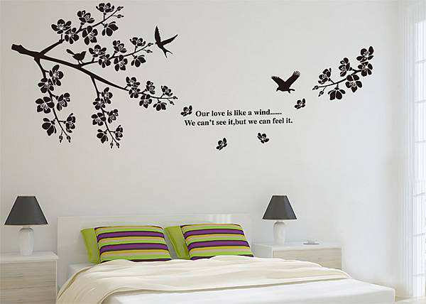 Amazing Tree Wall Art Part 22