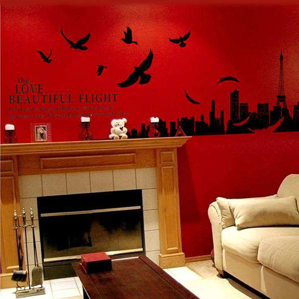 14abd144d6 Home/Home Decor Wall Decals and Stickers, Lounge, 2 For €20/Butterfly  Flowers Tree Vinyl Art Bedroom. ; 