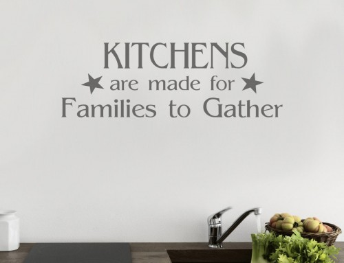Transform Your Home With Kitchen Wall Art
