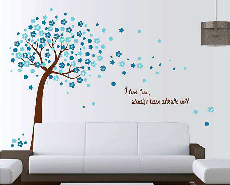 Tree Wall Stickers Part 51