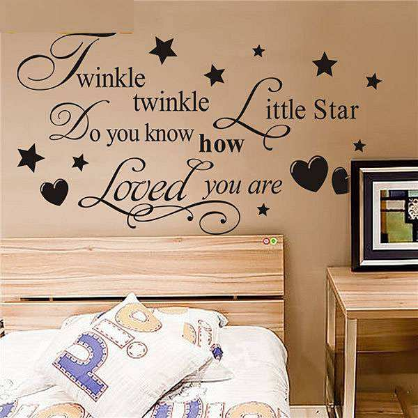 ... Saying Quotes Wall Stickers. ;  Part 34