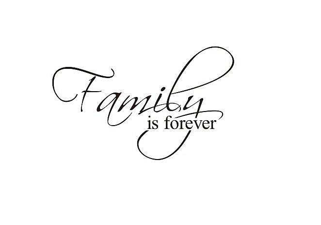 Family Is Forever Quotes Gorgeous Family Is Forever Quotes Brilliant Family Is Forever Quotes Wall