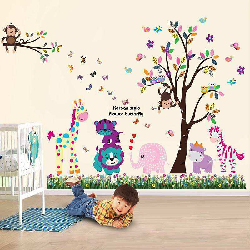 ... Wall Stickers. ;  Part 90