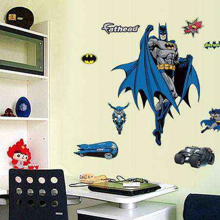 Exceptionnel Wall Decals