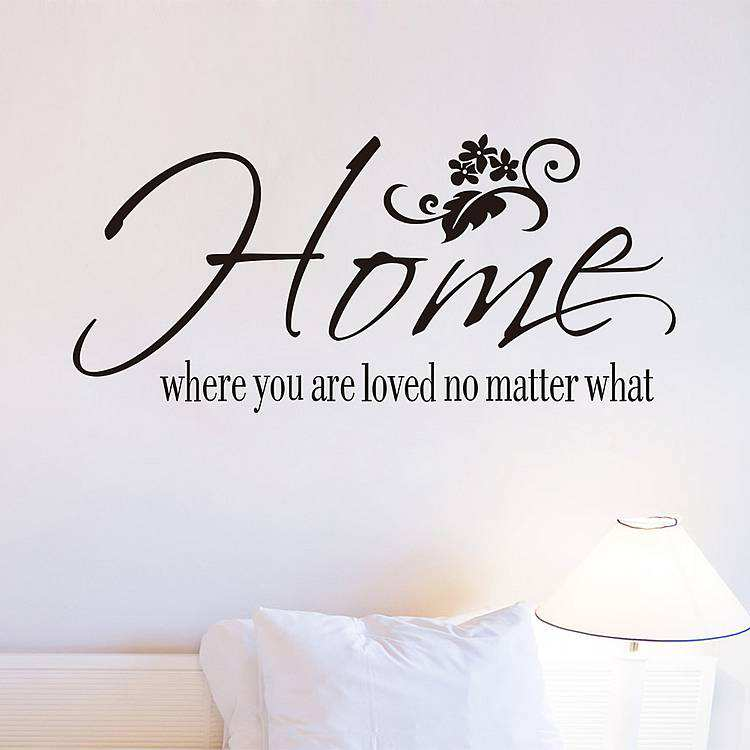 home decor quotes
