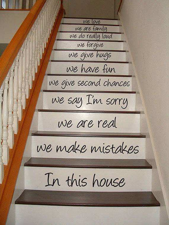 House Rules Quotes Wall Stickers Quotes Wall Decals - House rules wall decals