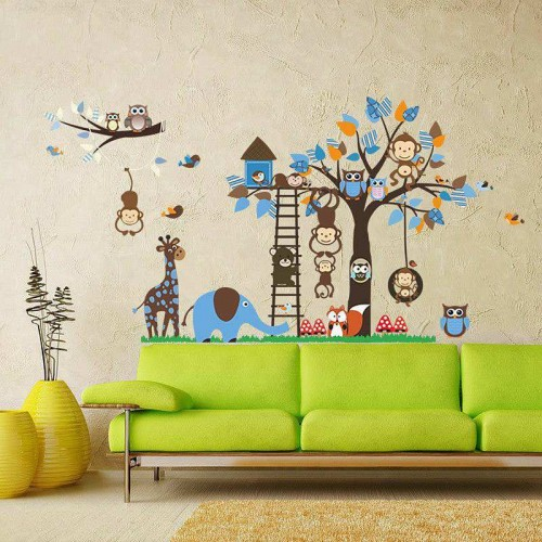 wall stickers | wall decals™ | designer wall art and murals in ireland