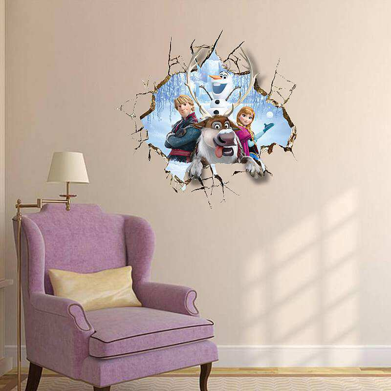 ... Wall Decal Stickers. 2 For U20ac20. ;  Part 59