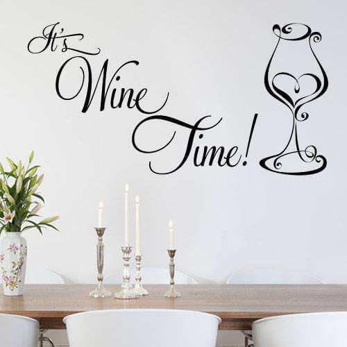... Wall Sticker Quote Decals. 2 For U20ac20. ;  Part 66