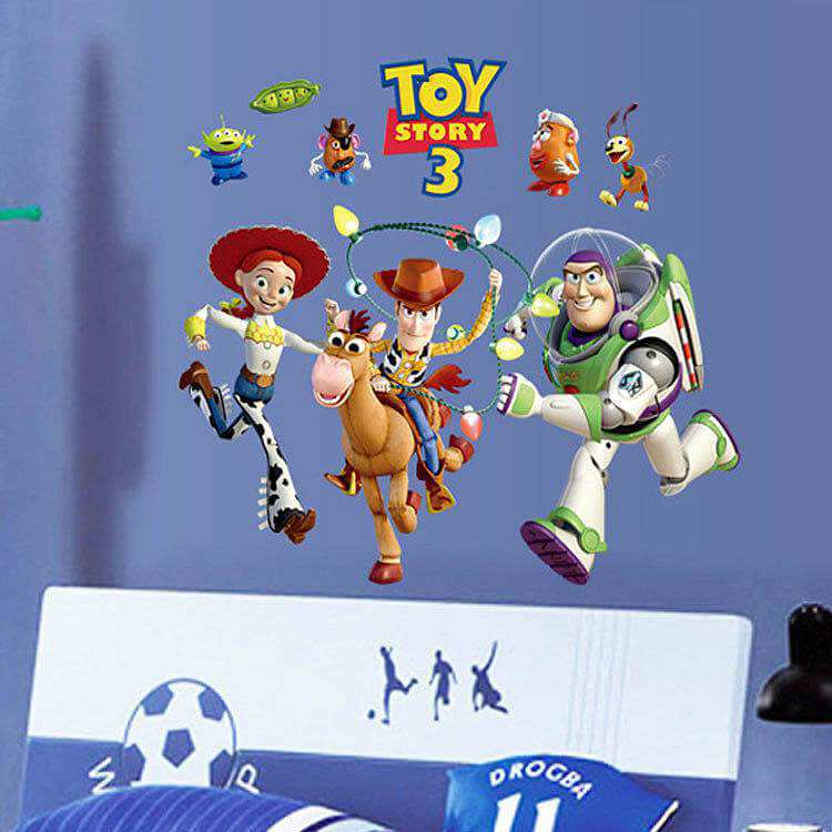 Toy Story Part 28