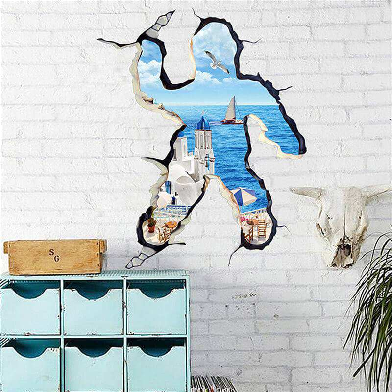 Wall Decals Part 21