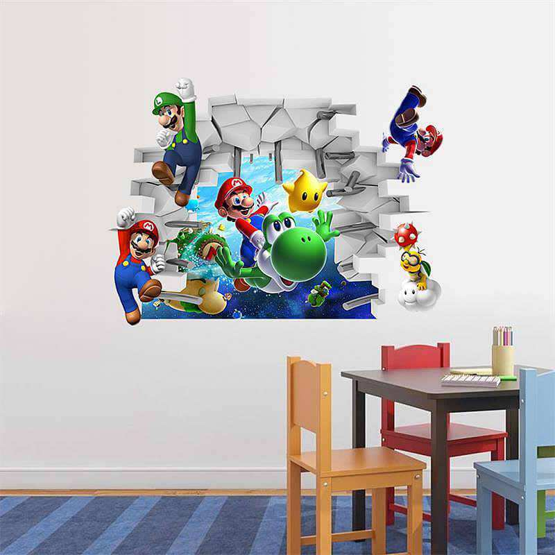 Superb Wall Decals Part 27