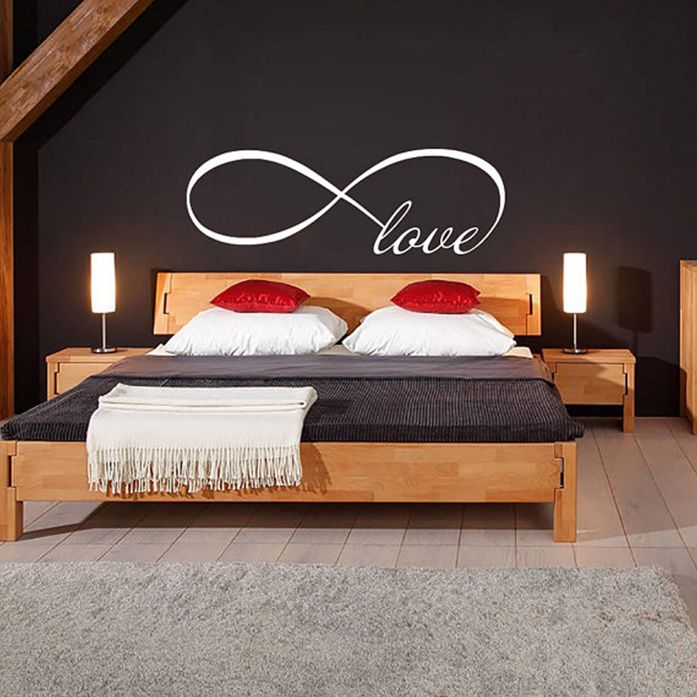 ... Wall Quotes/Love Wall Decals. ; 