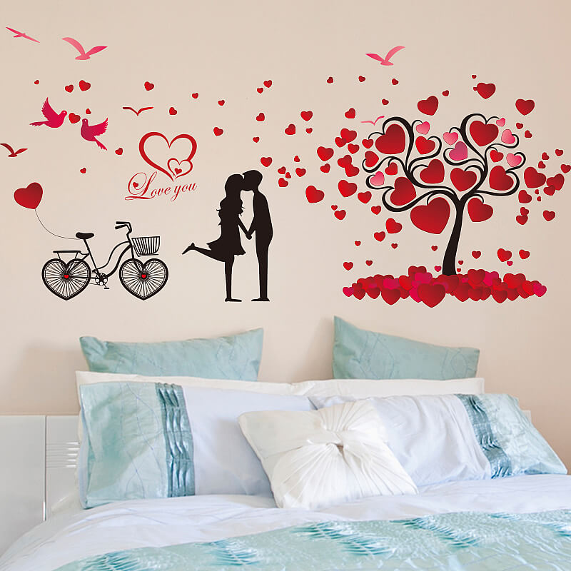 Tree Wall Stickers Part 41