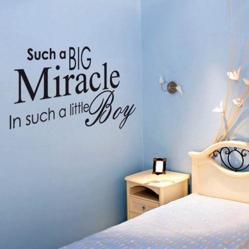 Quotes Wall Stickers