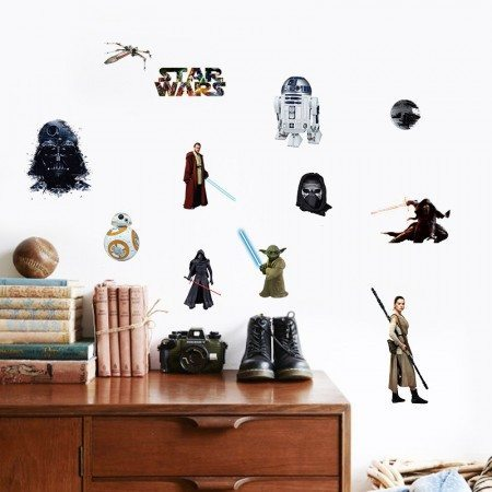 Star Wars Decal Part 50