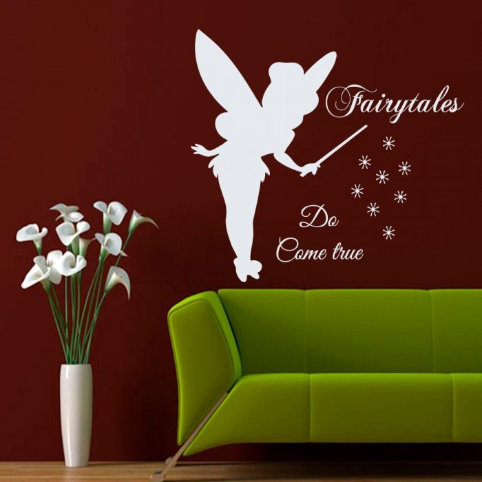 Fairytale Wall Stickers