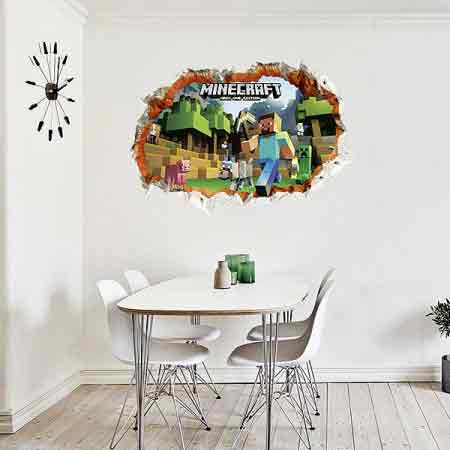 Out of stock. Wall Stickers   Wall Decals    Designer Wall Art Stickers