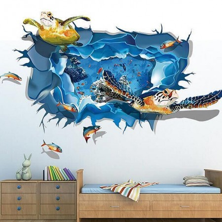 Wall Stickers Wall Decals Designer Wall Art And Murals In Ireland - Nursery wall decals ireland
