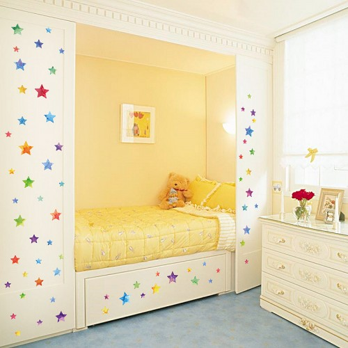 Stupendous Bedroom Wall Decals Wall Decals Low Prices High Quality Home Interior And Landscaping Ologienasavecom