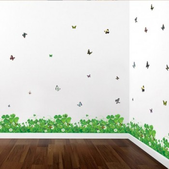 Ambiance Wall Stickers