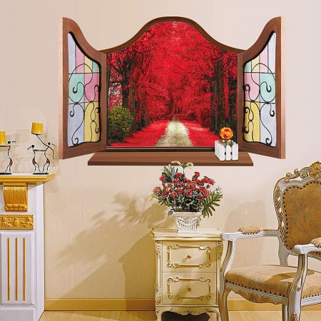 Buying Wall Stickers