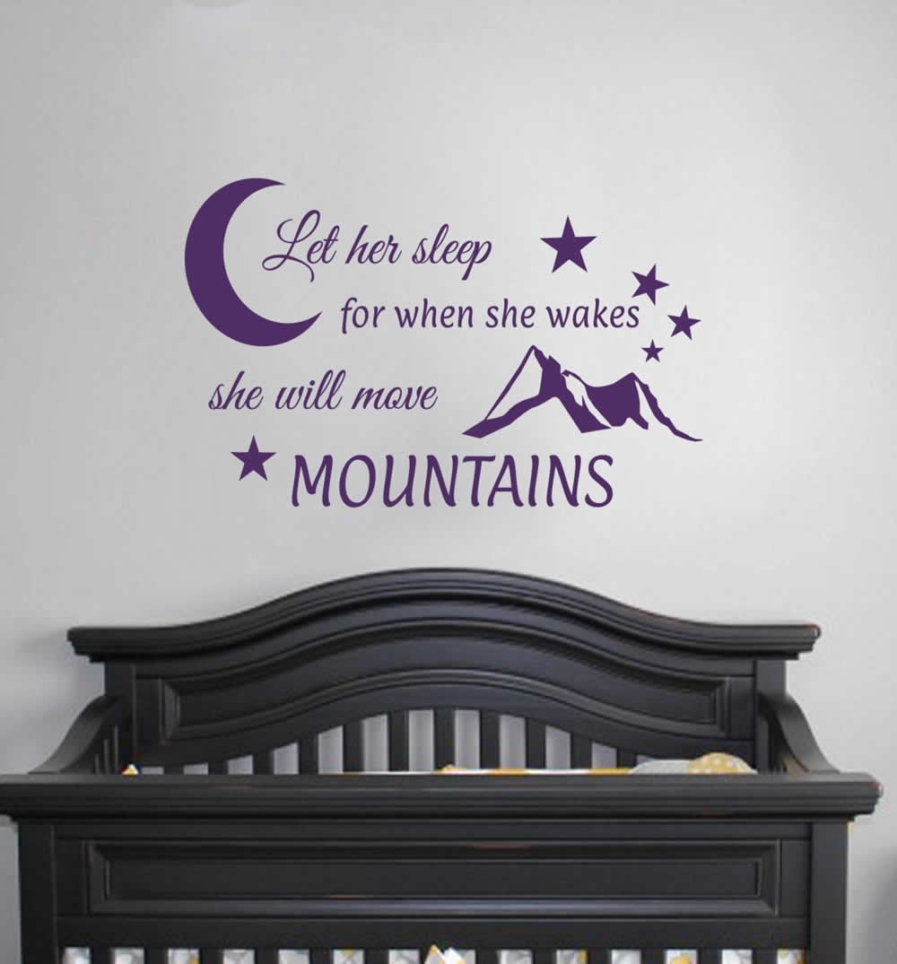 ... Wall Quote Decals. ; 