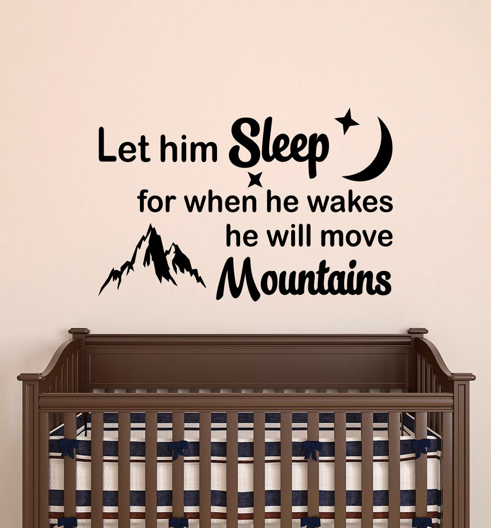 Wall Stickers Wall Decals Designer Wall Art Stickers - Nursery wall decals ireland