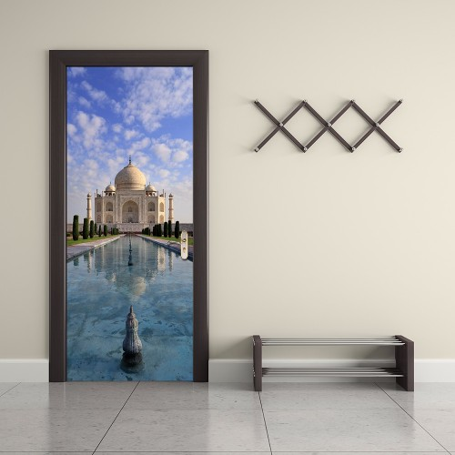 Door Wall Stickers