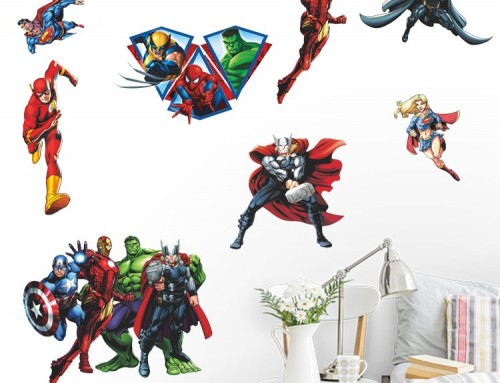 Searching for Wall Decals for Kids?