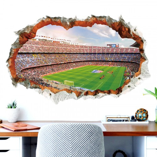 sports wall decals wall decals | wall stickers for sports wall