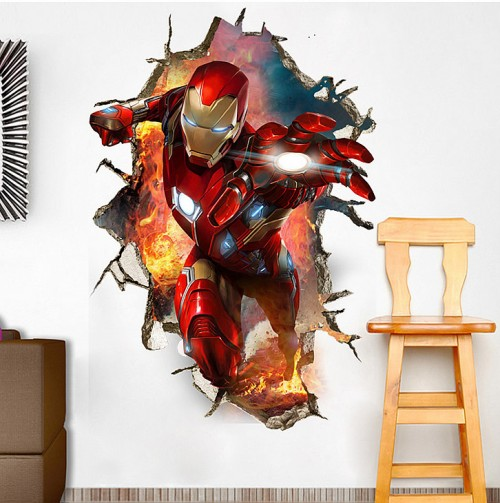 Wall Decals| Wall Stickers Online| Removable Decals in Ireland