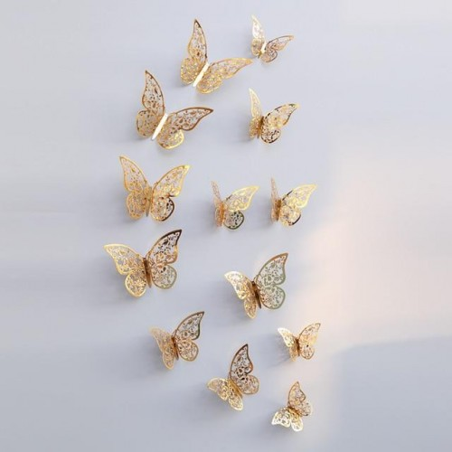 Fashion Butterflies