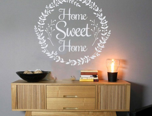 Affordable Wall Decor for your Home