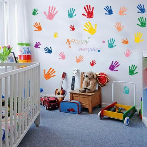 Wall Sticker Nursery
